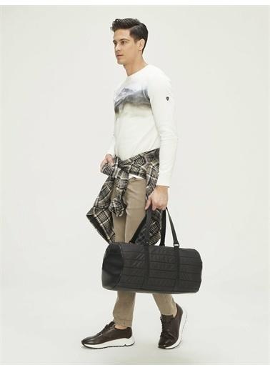 Xint Sweatshirt Beyaz